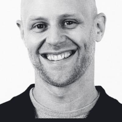 Dave Bailey ()