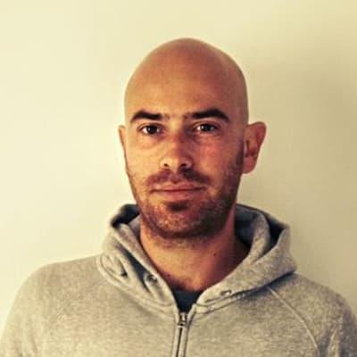 David Okuniev (Typeform)