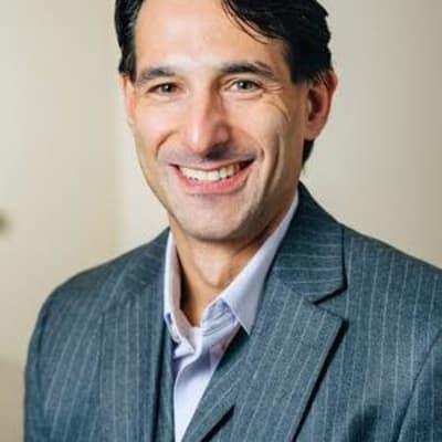 Michael Dermer (The Lonely Entrepreneur)