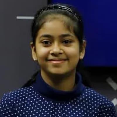 Namya Joshi (MinecraftMentor)