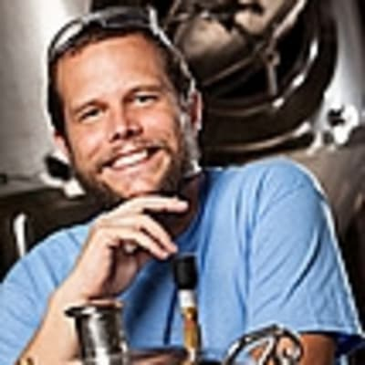 Dean Brundage (New Republic Brewing Company)