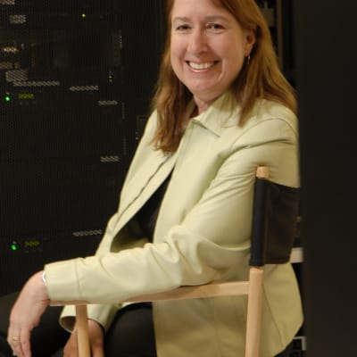 Deborah Magid (IBM Venture Capital Group)