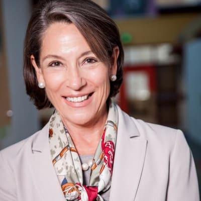 Deborah Tillett (Emerging Technology Centers)