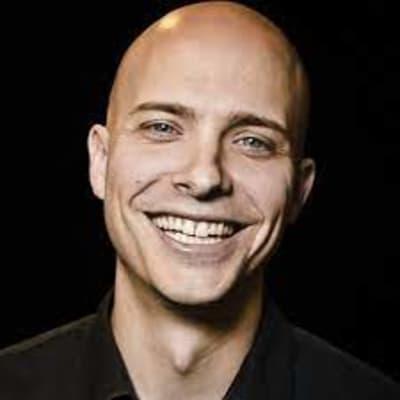 Derek Andersen (Bevy/Startup Grind)