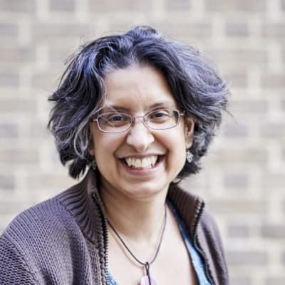 Devi Clark (Impact Hub King's Cross)