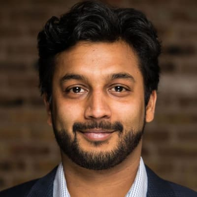 Dhruv Bansal (Unchained Capital)