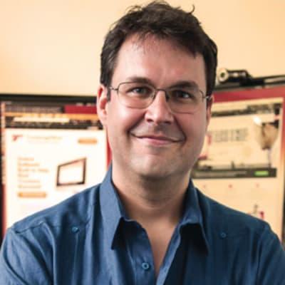 Dirk Elmendorf (Co-founder Rackspace, Investor)