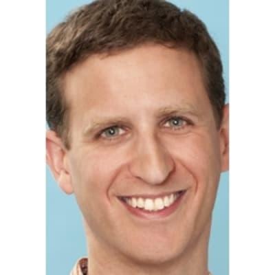 Dov Rosenberg (Allos Ventures)