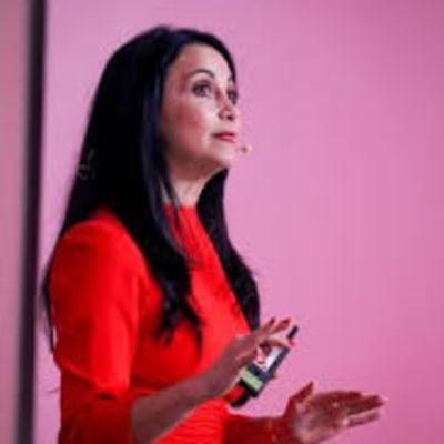 Karen Montalva (Speaker, TEDx en Latam)