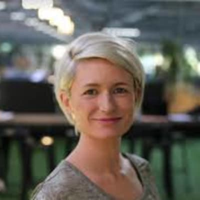 Liz McCarthy (Scale Ireland)