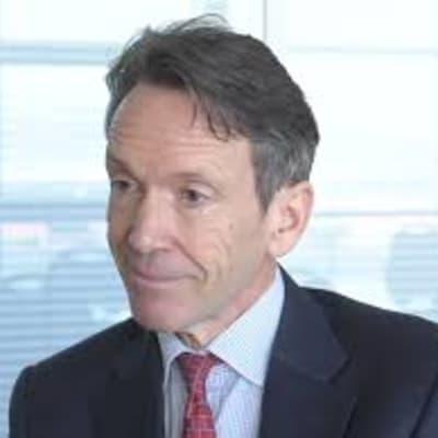 Michael Ashton (Gibraltar Finance (HM Government of Gibraltar))