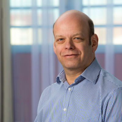 Alistair Forbes (Scottish Tech Army)