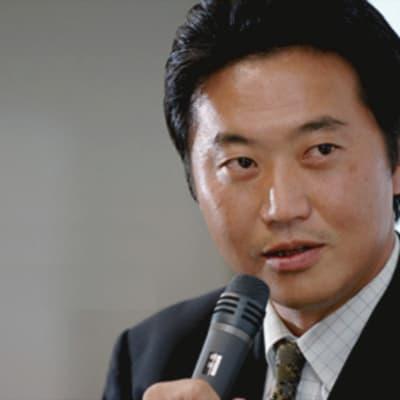 Ebine Tomohito (OPT,Inc.)