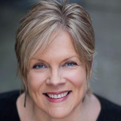 Margaret MacKenzie (Astia)