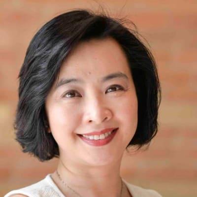 Eva Lau (Two Small Fish Ventures, Ex-Wattpad)