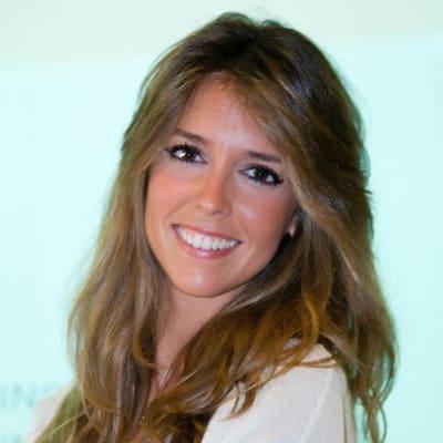 Elena de Benavides (Climbcrew)