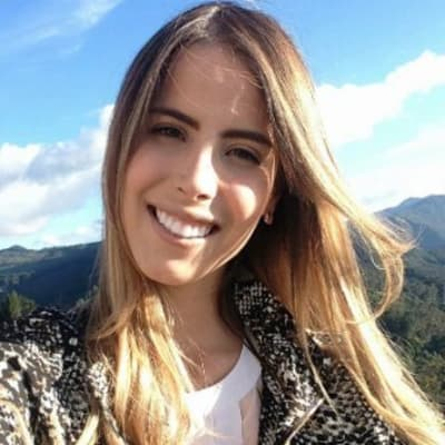 Emma Cruz (Angel Ventures Mexico)