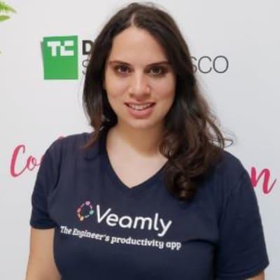Emna Ghariani (CEO)