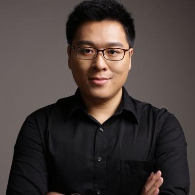Eric Liu 刘忠忠 (快快租车 KuaiKuai Zuche)