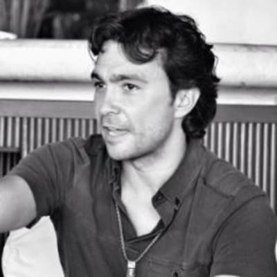 Eric PérezGrovas (General Partner: Jaguar Ventures)