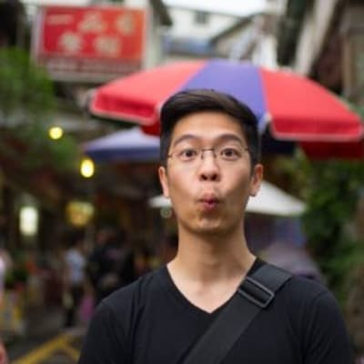 Ernest Sim (Co-Founder, Head of Tech at Grain)