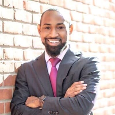 Errol Olton (The Resume Tailor LLC)