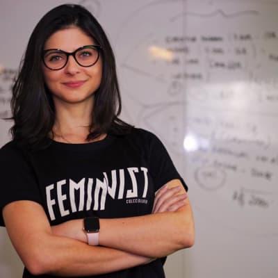 Renata Tomazeli (Youfeel)