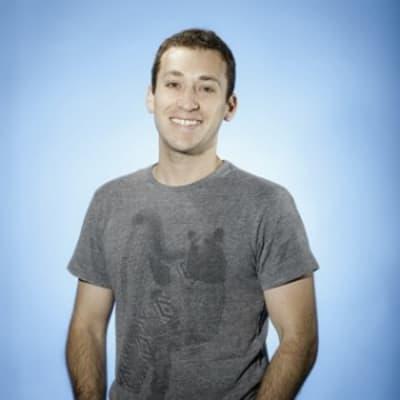 Ethan Austin (GiveForward)