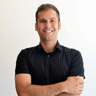 Àlex Rodríguez Bacardit (Startup Grind Andorra)