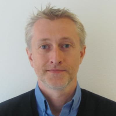 Lars Vestergaard (Oracle for Startups EMEA)