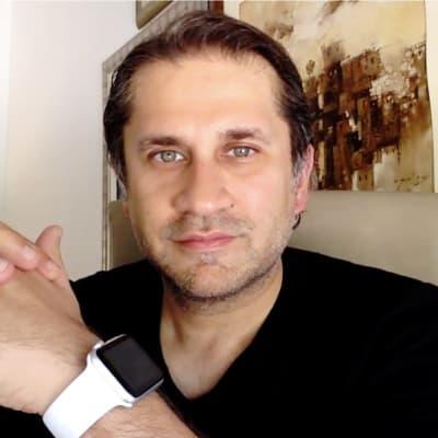 Faisal Aftab (Lakson Venture Capital)