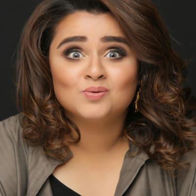 Faiza Saleem (Comedian / Actor / Influencer)