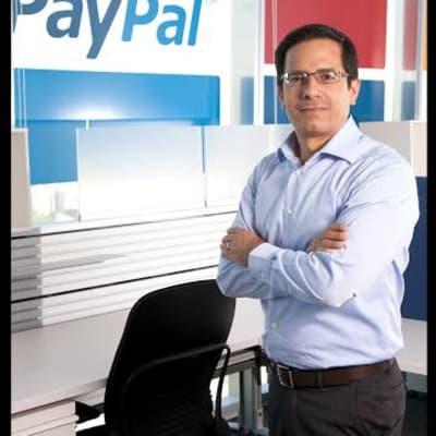 Federico Gomez (Paypal Mexico)