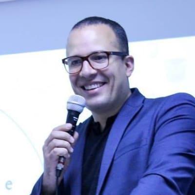 Felipe Carvalho (IWC - Inovação na Prática)
