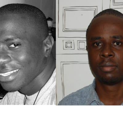Femi Longe & Tunji Eleso (Co CreationHub)