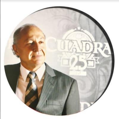 Fernando Cuadra (GRUPO CUADRA)