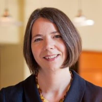 Fiona Godsman (Scottish Institute for Enterprise)