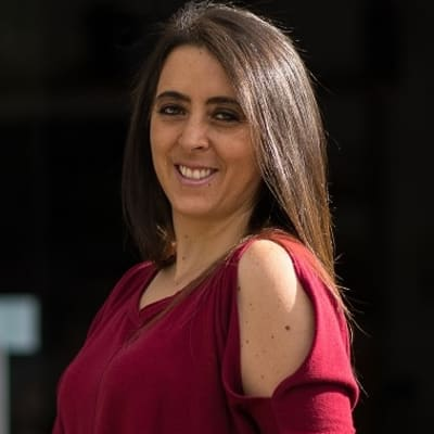 Gizella Greene (SuperFoods Ecuador)