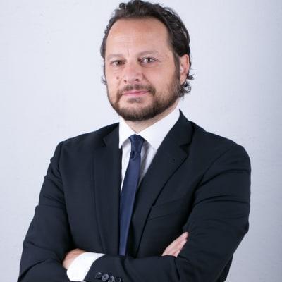 Gianpaolo Masciari (Startup³)