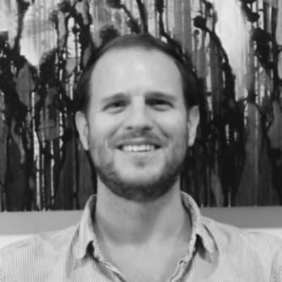 Julian Trussard (Founder Institute Costa Rica)
