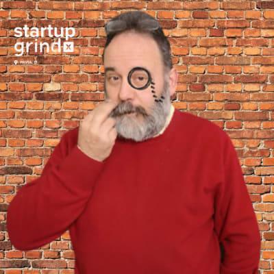 Sergio Camici (Geco Fab Lab)