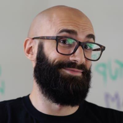 Raffaele Gaito (Growth Hacker Tour)