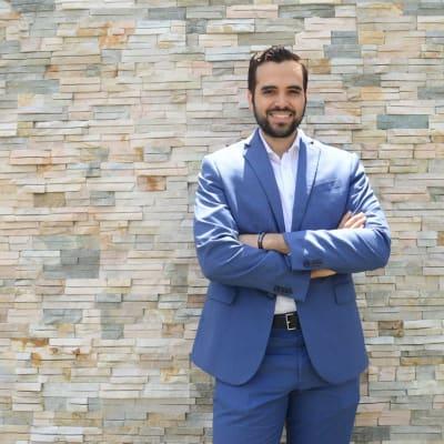 José Antonio Gil Sánchez (Centro de Emprendimiento de la Universidad APEC)