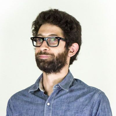 Fabrizio Mirabito (Arduino)