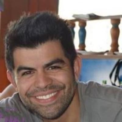 Francisco Cockbaine Acuña (Hellofood)