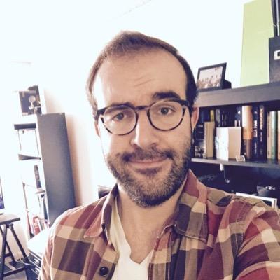 Franck Nouyrigat (Startup Weekend)