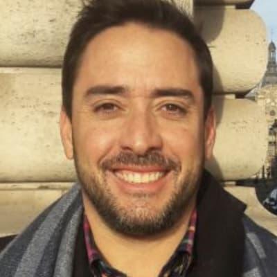 Franco Madrigal Sojo (MEGAGAS/SHELL)