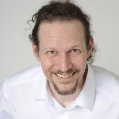 Francois Ruf (Netbreeze)