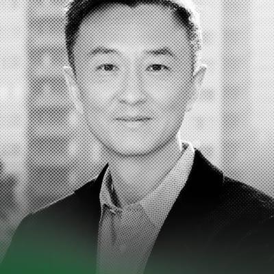 Tien Tzuo (Zuora)