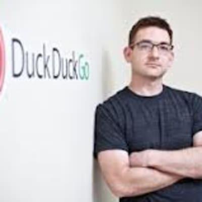 Gabriel Weinberg (DuckDuckGo)